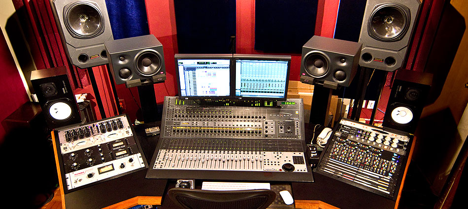 Peachy Metaphonic Recording Studios Nyc Largest Home Design Picture Inspirations Pitcheantrous