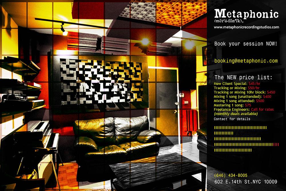 MetaphonicStudios_UpdatedRatesFlyer_950x620px